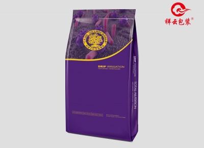 40公斤塑編珠光膜(紫色菌群) 規格:55*100